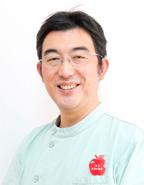 長谷川歯科医院院長 長谷川 昌徳